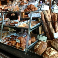 Photo taken at Grand Central Bakery by Kerry M. on 2/19/2013