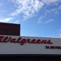 Photo taken at Walgreens by Kerry M. on 2/18/2015
