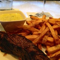 Photo taken at John Howie Steak by Kerry M. on 2/3/2013