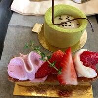 Foto tomada en Fuji Bakery por Kerry M. el 5/1/2015