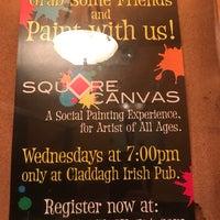 Photo taken at Claddagh Irish Pub by J.P. R. on 8/12/2017