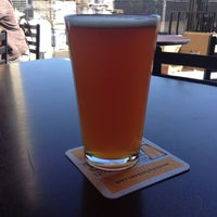 Photo taken at American Brewing Co. by Jonathan P. on 6/14/2013