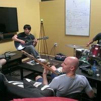 Photo taken at Sonos Salsi Lab by Mark P. on 6/29/2013
