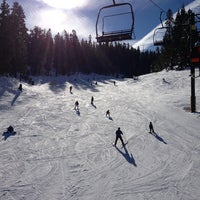 Photo taken at Heavenly Mountain Resort by Daniel C. on 1/5/2013