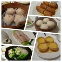 Photo taken at Loong Yuen Cantonese Restaurant by ryo on 3/25/2013