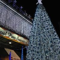 Photo taken at Plaza Comercial Pino Suarez by Juan M R. on 12/5/2012