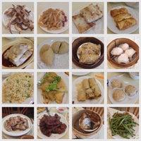 Photo taken at Tak Fu Seafood Restaurant 德福點心皇 by Pat N. on 7/27/2014