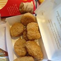 Photo taken at McDonald's by Pat N. on 11/8/2012