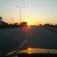 Photo taken at Ordu - Giresun Yolu by Sercan U. on 6/22/2013