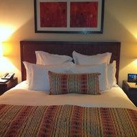 10/7/2012にJosh G.がThe Ritz-Carlton, Dove Mountainで撮った写真
