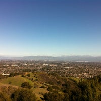 Photo taken at Fremont Older Open Space Preserve by Jared M. on 1/26/2013