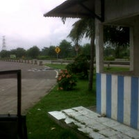 Photo taken at Rest Area KM 42 by Agus P. on 1/17/2014