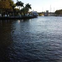 Photo taken at Esplanade Park by Jessica G. on 2/18/2014