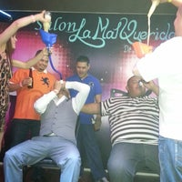 Photo taken at Los Fernandez by Tony B. on 11/24/2013