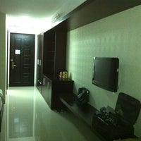 Photo taken at Kaya Hotel - Phú Yên by Hoang A. on 10/15/2012