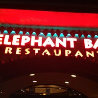 Photo taken at Elephant Bar by Alex C. on 3/25/2013