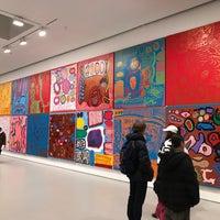 Foto diambil di David Zwirner Gallery oleh Joshua G. pada 11/11/2017