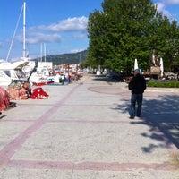 4/19/2013 tarihinde Recep P.ziyaretçi tarafından Küçükkuyu Limanı'de çekilen fotoğraf