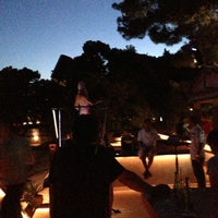 Photo taken at Cafe bar Villa club by Michel B. on 7/5/2013