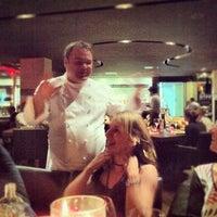 Foto scattata a Unico Restaurant da Daniela S. il 10/4/2012