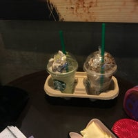 Photo prise au Starbucks par `-myu彡◡̈⃝ le4/23/2018
