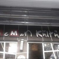Photo taken at Leman Kültür by Mustafa S. on 9/25/2012
