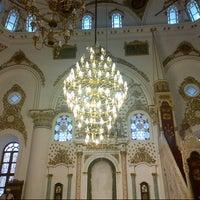 1/18/2013 tarihinde Mustafa S.ziyaretçi tarafından Hisar Camii'de çekilen fotoğraf