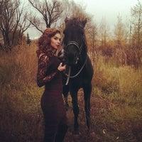 Photo taken at Сказочный Лес by Nastya M. on 10/19/2014