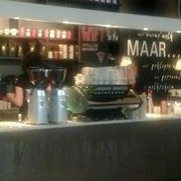 Foto tomada en Nationale-Nederlanden Douwe Egberts Café por vandeStonehill el 3/8/2013