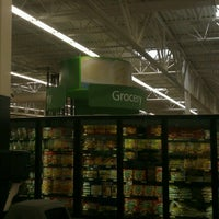 Photo taken at Walmart Supercenter by GABRIELA T. on 9/14/2012