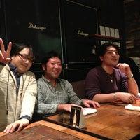 Photo taken at Duke Capo by Satoko I. on 1/12/2013