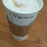 Photo taken at Starbucks by Marian F. on 6/26/2016