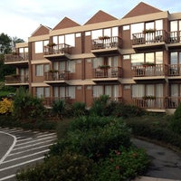 Photo taken at Hotel Nivelles-Sud (Van der Valk) by Chano T. on 10/18/2014