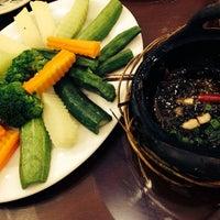 Photo taken at Phương Nam Restaurant by Hoang L. on 5/5/2014
