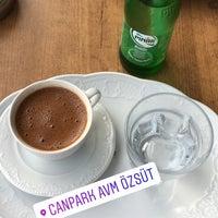 Photo taken at Özsüt by Sevda K. on 8/28/2018