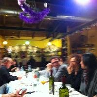 Photo taken at Hostaria del Castello by Bartolucci C. on 12/7/2012