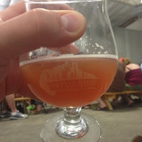 Photo prise au Buffalo Bayou Brewing Co. par mike m. le6/1/2013