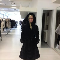 Photo taken at Ricco Furs by Яна Ш. on 8/7/2013