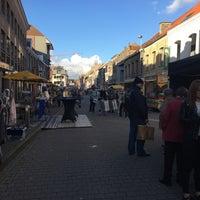 Photo taken at Zuidstraat by Tessa B. on 11/25/2017