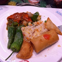 Foto tomada en Restaurante Xikelai Wok por krollian el 6/27/2014