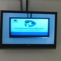 Photo taken at Modena Head Office by Jennirose G. on 10/15/2012