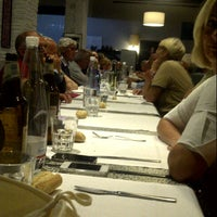 Photo taken at Il Posto Giusto by antonio b. on 9/27/2014