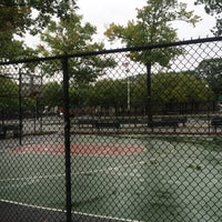 Photo taken at Hoyt Playground by Petr S. on 10/3/2015