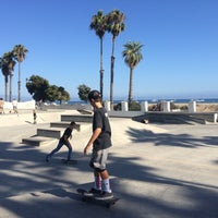 Photo taken at Skater's Point by Petr S. on 9/25/2015