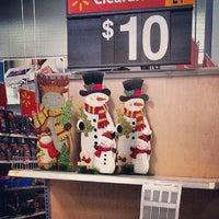 Photo taken at Walmart Supercenter by William B. on 10/5/2013