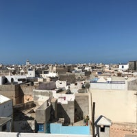 Photo taken at Essaouira by Sergey S. on 9/10/2017