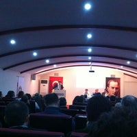 Photo taken at Kavram Meslek Yüksekokulu by Yalcin P. on 1/13/2013
