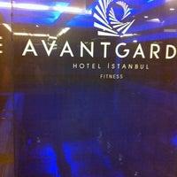11/2/2012 tarihinde Yalcin P.ziyaretçi tarafından Avantgarde Collection Levent Hotel'de çekilen fotoğraf