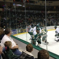 Photo taken at Sanford Center by Mike S. on 11/25/2012