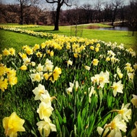 Photo taken at The Morton Arboretum by Hannah V. on 4/27/2013